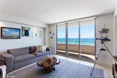 5555 Collins Ave UNIT 6D, Miami Beach, FL 33140 - #: A10629025