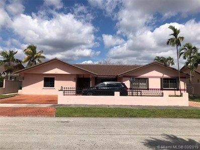 14361 SW 37th St, Miami, FL 33175 - #: A10629043
