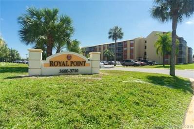 3700 NW 21st St UNIT 204, Lauderdale Lakes, FL 33311 - MLS#: A10629524