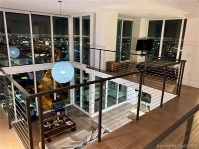 1040 Biscayne Blvd UNIT TS-4206, Miami, FL 33132 - MLS#: A10629536