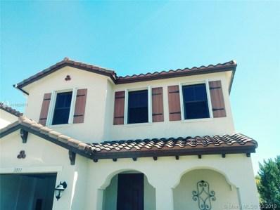 3531 SW 93rd Ave, Miramar, FL 33025 - MLS#: A10629573
