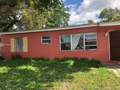 16235 NW 27th Pl, Miami Gardens, FL 33054 - MLS#: A10629624