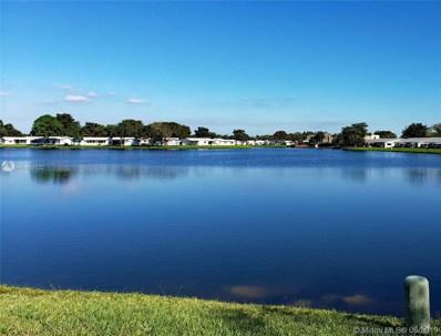 1200 Campanelli Dr W, Plantation, FL 33322 - MLS#: A10629722