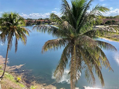 8305 SW 152nd Ave UNIT A-406, Miami, FL 33193 - MLS#: A10629878