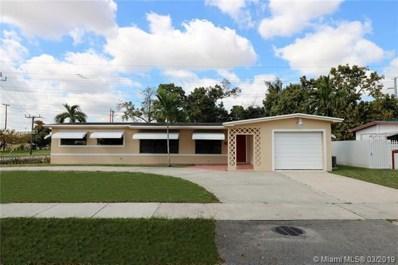 5300 W 14th Ln, Hialeah, FL 33012 - MLS#: A10629881