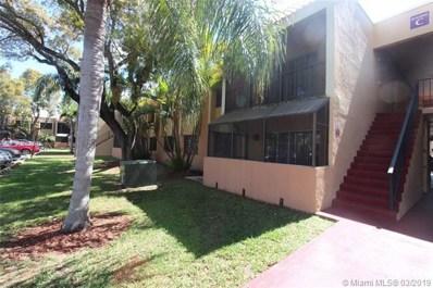 7945 SW 104th St UNIT C108, Miami, FL 33156 - #: A10629915