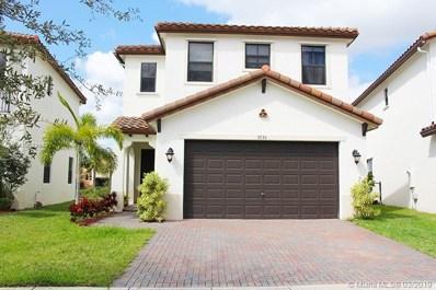 3534 SW 92nd Ave, Miramar, FL 33025 - MLS#: A10629982