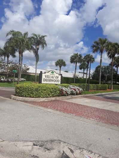 14654 SW 126th Pl UNIT 14654, Miami, FL 33186 - MLS#: A10630004