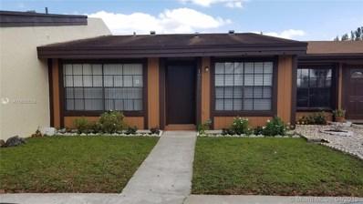 10350 W Cypress Ct, Pembroke Pines, FL 33026 - MLS#: A10630038