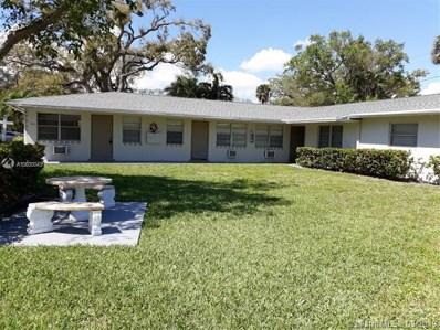 1433 SW 24th Ct UNIT 1, Fort Lauderdale, FL 33315 - #: A10630043