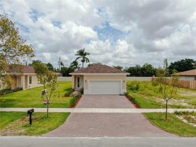 925 NE 3rd Ave, Homestead, FL 33030 - MLS#: A10630054