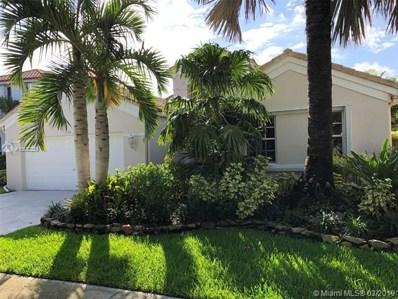 1144 Cedar Falls Dr, Weston, FL 33327 - MLS#: A10630239