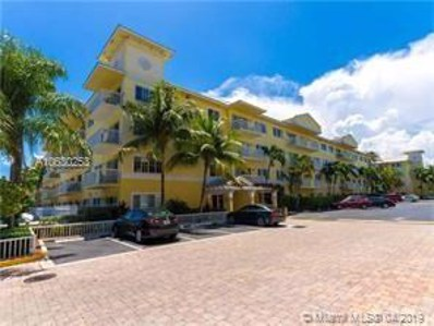 1515 E Broward Blvd UNIT 106, Fort Lauderdale, FL 33301 - MLS#: A10630253