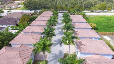14601 SW 29th Ter UNIT 14601, Miami, FL 33175 - #: A10630345