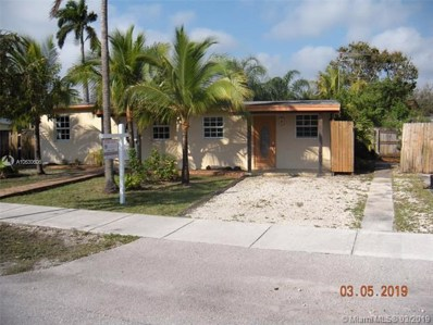 5241 NE 15th Ter, Pompano Beach, FL 33064 - #: A10630606