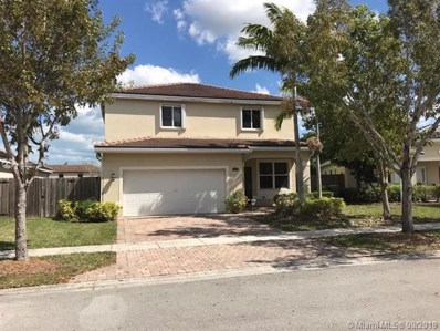 657 SE 31st Ave, Homestead, FL 33033 - MLS#: A10630738