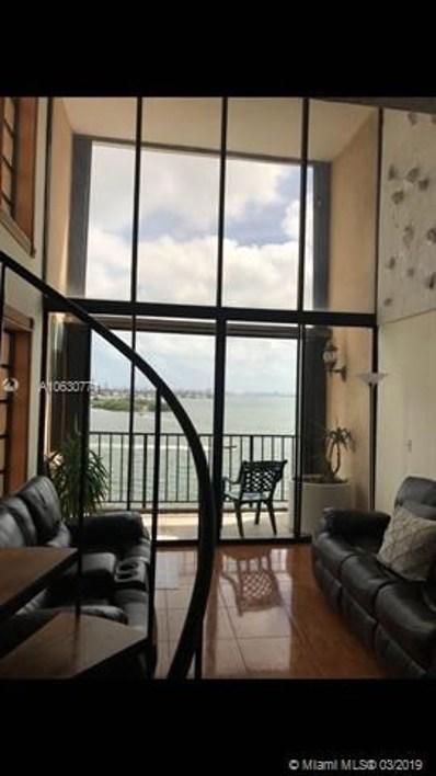 7899 NE Bayshore Ct UNIT 6B, Miami, FL 33138 - MLS#: A10630771