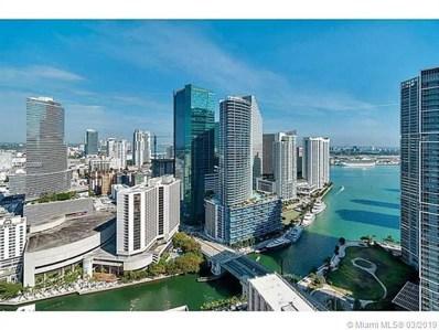 55 SE 6th St UNIT 4105, Miami, FL 33131 - MLS#: A10630858