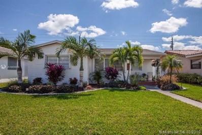 1216 Johnson St, Hollywood, FL 33019 - MLS#: A10630878