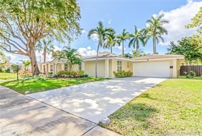 14830 SW 87th Ave, Palmetto Bay, FL 33176 - MLS#: A10630964
