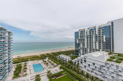 2301 Collins Ave UNIT 1440, Miami Beach, FL 33139 - MLS#: A10631001