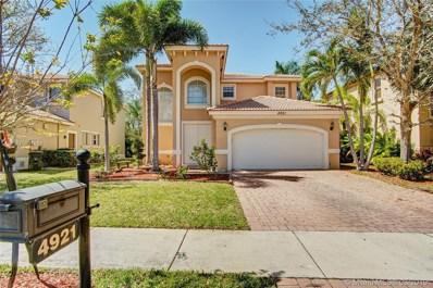 4921 Cypress Ln, Coconut Creek, FL 33073 - MLS#: A10631004