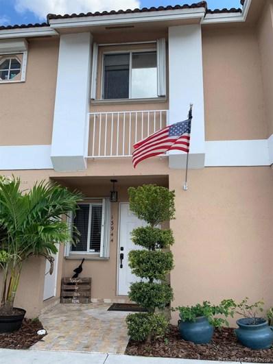 13944 SW 179th St UNIT 0, Miami, FL 33177 - MLS#: A10631106