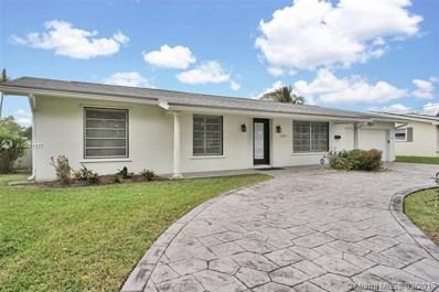 7480 NW 12th St, Plantation, FL 33313 - MLS#: A10631177