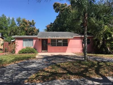 6751 Charleston St, Hollywood, FL 33024 - #: A10631179