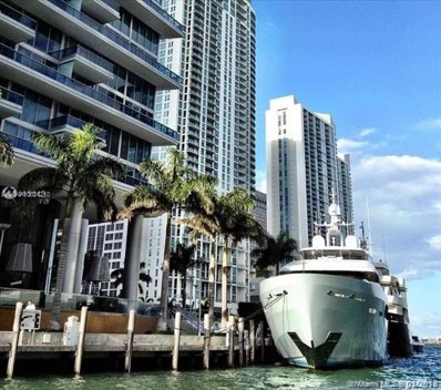 200 Biscayne Blvd Way UNIT 4511, Miami, FL 33131 - #: A10631210