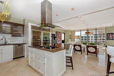 901 Brickell Key Blvd UNIT 3202, Miami, FL 33131 - #: A10631398