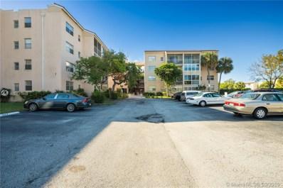 2800 Somerset Dr UNIT 306J, Lauderdale Lakes, FL 33311 - #: A10631448