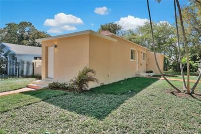 4764 NW 11th Ave, Miami, FL 33127 - #: A10631605