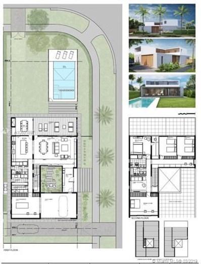 1760 SW 16th Ave, Miami, FL 33145 - MLS#: A10631697