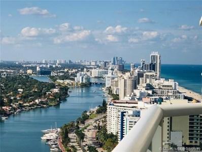 4779 Collins Ave UNIT 3806, Miami Beach, FL 33140 - #: A10631721