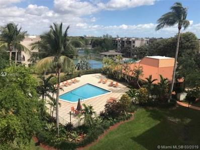 13120 SW 92 Ave UNIT B-414, Miami, FL 33176 - #: A10631791