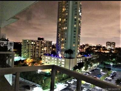 2451 Brickell Ave UNIT 11N, Miami, FL 33129 - #: A10631810