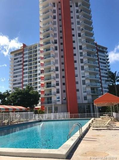 1301 NE Miami Gardens Dr UNIT 1424W, Miami, FL 33179 - #: A10631850