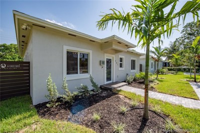 901 NE 155th St, North Miami Beach, FL 33162 - MLS#: A10631903