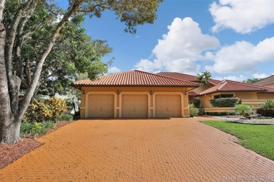 11922 Winged Foot Ter, Coral Springs, FL 33071 - #: A10631940