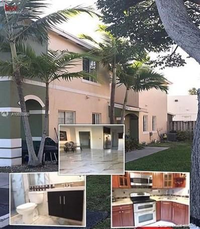 18664 SW 100 Av, Miami, FL 33157 - MLS#: A10633988