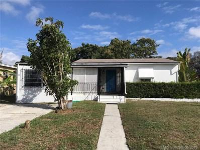 305 NW 130th St, North Miami, FL 33168 - MLS#: A10633992