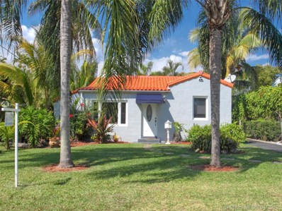 77 NW 100th Ter, Miami Shores, FL 33150 - #: A10634072
