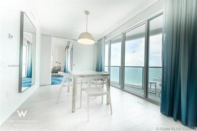 3101 Bayshore Dr UNIT 1609, Fort Lauderdale, FL 33304 - MLS#: A10634173