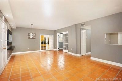 323 Navarre Ave UNIT 103, Coral Gables, FL 33134 - MLS#: A10634179
