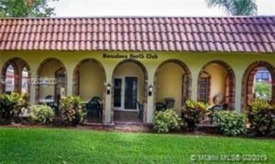 255 S Cypress Rd UNIT 306, Pompano Beach, FL 33060 - MLS#: A10634303