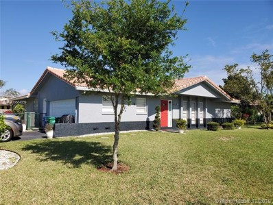 3700 NW 114th Ln, Coral Springs, FL 33065 - MLS#: A10634339