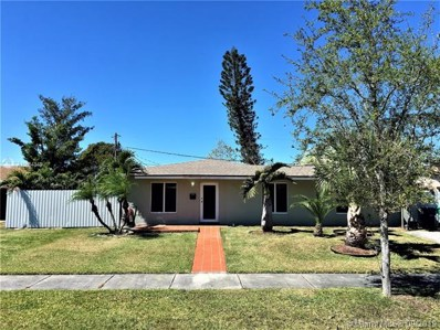 19800 SW 101st Ct, Cutler Bay, FL 33157 - MLS#: A10634348