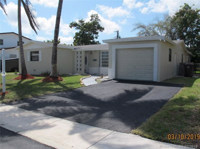 4031 NW 36th Ter, Lauderdale Lakes, FL 33309 - #: A10634361