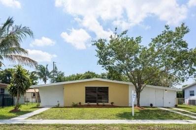 290 NW 186th St, Miami Gardens, FL 33169 - #: A10634509